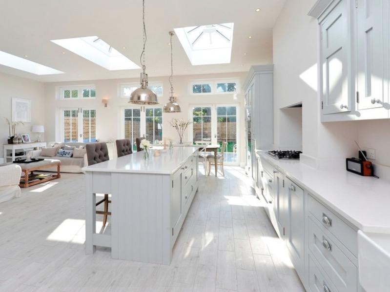 Best Kitchen Flooring Ideas Plisinews